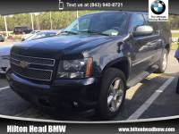 2012 Chevrolet Suburban LTZ * 4WD * Navigation * Back-up Camera * Bose Ste SUV 4x4