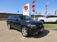 Used 2006 Chevrolet Trailblazer SS SUV AWD For Sale in Houston