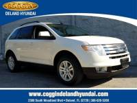 Pre-Owned 2008 Ford Edge SEL SUV in Jacksonville FL