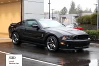 Used 2012 Ford Shelby GT500 Cobra Coupe for Sale in Beaverton,OR