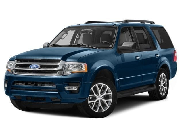 Photo 2017 Ford Expedition XLT 4x4 Sport Utility 6