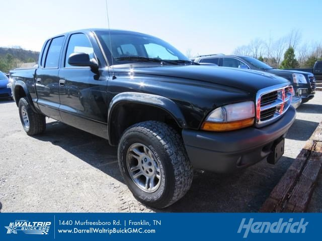 Photo 2004 Dodge Dakota Sport Pickup in Franklin, TN
