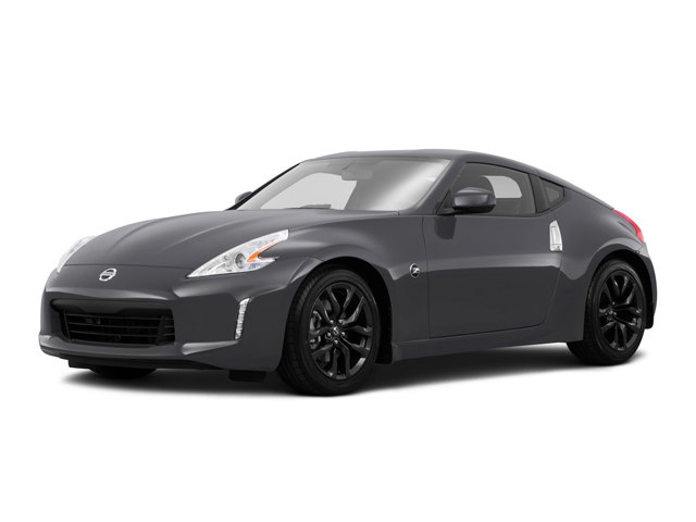 Photo Pre-Owned 2018 Nissan 370Z Sport Coupe For Sale in Frisco TX