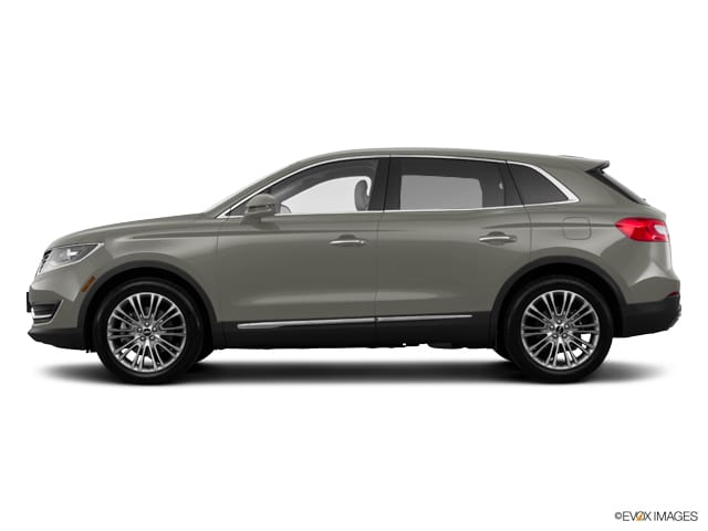 Photo Certified 2017 Lincoln MKX Reserve Reserve FWD 6 in PlanoDallasFort Worth TX