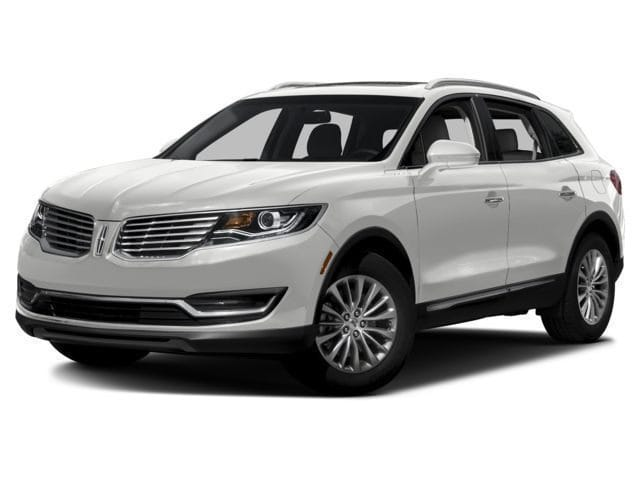 Photo Certified 2017 Lincoln MKX Reserve Reserve AWD 6 in PlanoDallasFort Worth TX