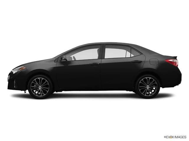Photo Used 2014 Toyota Corolla S Plus Sedan in Cincinnati, OH