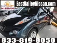 Used 2014 Nissan Juke S Sport Utility in Mesa