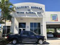 2003 Ford F-150 XLT 1 Owner Clean CarFax 6 Pass CD XM Sirius