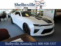 2016 Chevrolet Camaro SS Coupe Near Louisville, KY