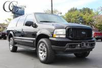 2001 Ford EXCURSION 7.3L POWERSTROKE TURBO DIESEL 4X4 LIMITED 3RD ROW