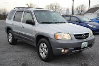 2002 Mazda Tribute LX for sale in Martinsburg WV from Fast Lane Preowned Car Sales
