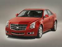 Used 2009 CADILLAC CTS RWD w/1SA for sale in Portsmouth, NH