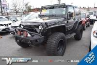 Used 2015 Jeep Wrangler Sport 4WD Sport Long Island, NY
