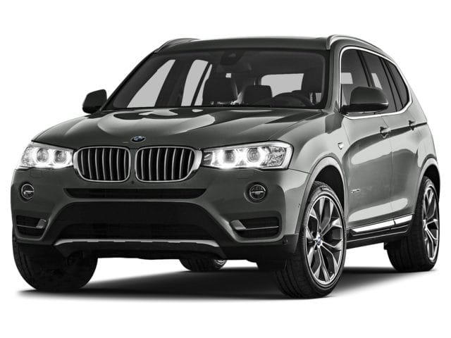 Photo Certified Pre-Owned 2015 BMW X3 xDrive28i for Sale in Medford, OR