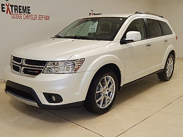 Photo 2014 Dodge Journey Limited SUV All-wheel Drive For Sale  Lansing, MI