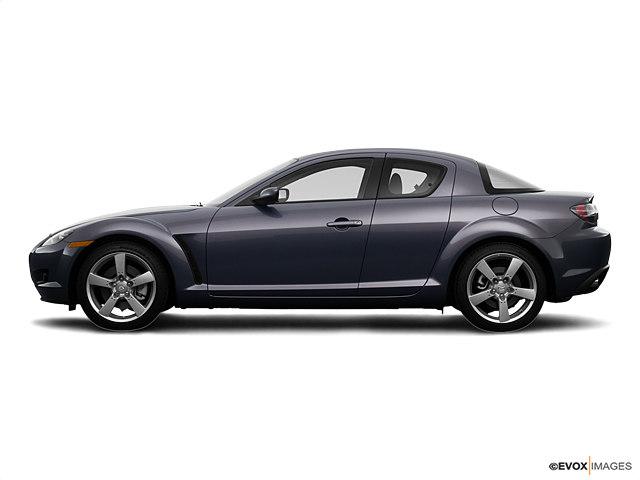 Photo 2008 Mazda Mazda RX-8 Sport Coupe