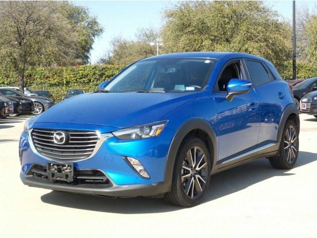 Photo 2016 Mazda CX-3 Grand Touring Sport Utility