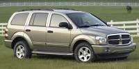 2005 Dodge Durango Limited SUV
