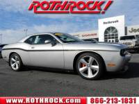 Used 2008 Dodge Challenger SRT8 Coupe in Allentown