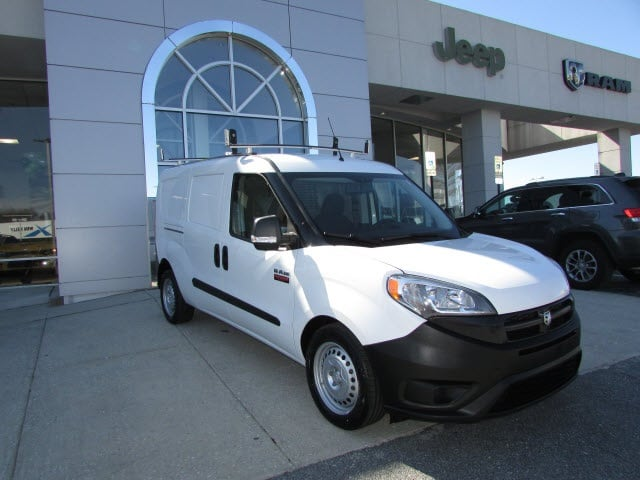 Photo 2017 Ram Promaster City Base Wagon
