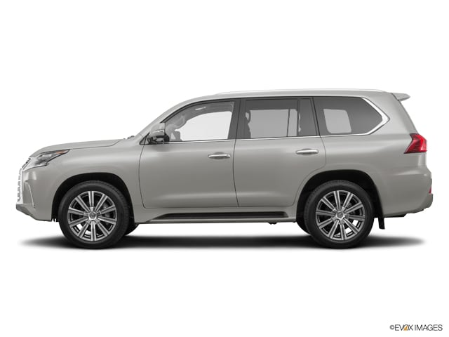 Photo Used 2017 LEXUS LX 570 for sale in Lawrenceville, NJ