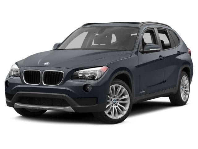 Photo 2015 BMW X1 xDrive28i ULTIMATE COLD WEATHER SUV All-wheel Drive