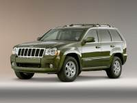 Used 2010 Jeep Grand Cherokee Limited SUV in Plattsmouth, NE