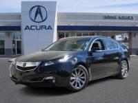 2014 Acura TL Auto 2WD Special Edition