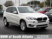 2016 BMW X5 AWD Xdrive35i