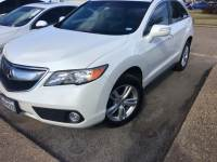 2015 Acura RDX Technology Package SUV