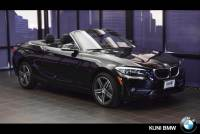 2017 BMW 2 Series 230i xDrive Convertible