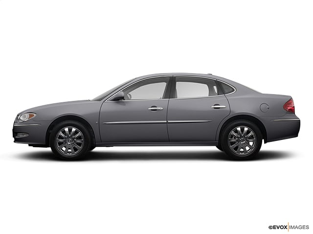 Photo Used 2008 Buick LaCrosse CX in Great Falls