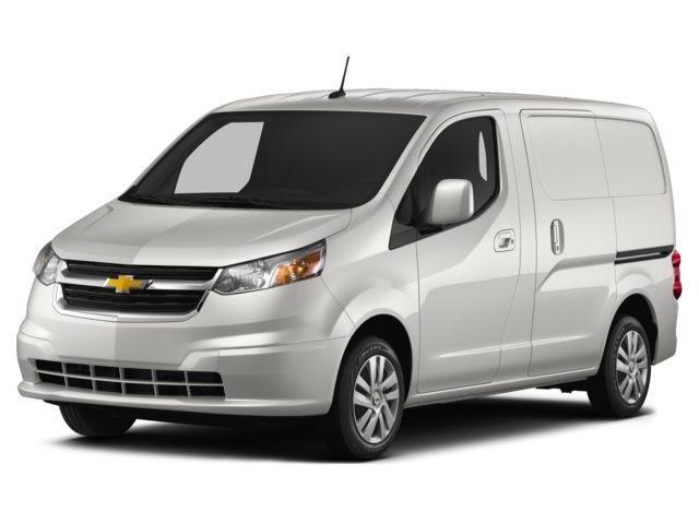 Photo 2015 Chevrolet City Express 1LT Van in Fremont, NE