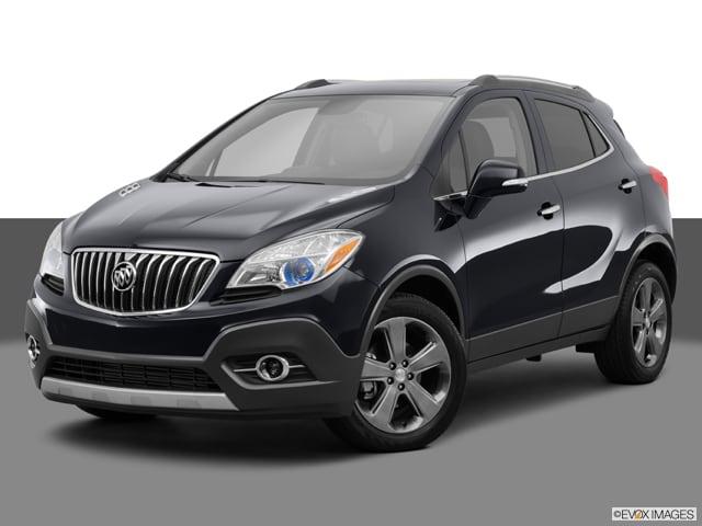 Photo 2014 Buick Encore Convenience SUV Front-wheel Drive