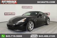Used 2012 Nissan 370Z Nismo for sale in Summerville SC