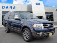Certified Pre-Owned 2016 Ford Expedition KING RANCH With Navigation & 4WD