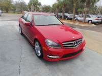 Used 2014 Mercedes-Benz C-Class For Sale   Jacksonville FL