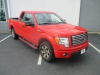 2012 Ford F-150 XLT Supercab 4x2 Pick Up For Sale in Atlanta