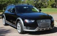 2015 Audi Allroad 4dr Wgn Premium Plus Station Wagon