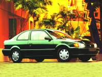 1997 Toyota Tercel Sedan for sale near, Everett WA