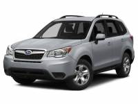 2015 Subaru Forester 2.5i Alloy Wheel Package in Tampa