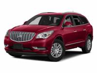 Certified Pre-Owned 2017 Buick Enclave Premium Sport Utility For Sale Saint Clair, Michigan
