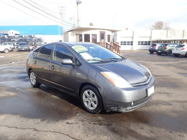 Photo 2008 Toyota Prius Base Sedan for sale in Corvallis OR