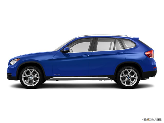Photo Used 2013 BMW X1 xDrive28i in Pittsfield MA
