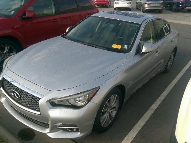 Photo 2014 INFINITI Q50 Premium Sedan in Franklin, TN