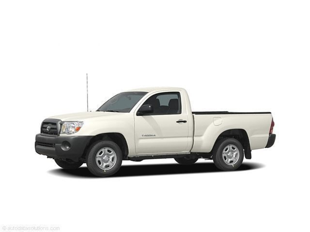 Photo 2006 Toyota Tacoma Base For Sale Near Fort Worth TX  DFW Used Car Dealer
