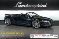 Used 2012 Audi R8 GT Spyder For Sale Richardson,TX | Stock# L1068 VIN: WUA8NAFG8CN910276