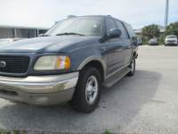 Used 2001 Ford Expedition Eddie Bauer SUV