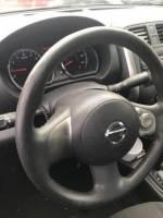 Used 2012 Nissan Versa SV Sedan