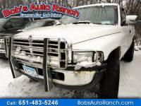 1995 Dodge Ram 1500 Laramie SLT Reg Cab Short Box 4WD